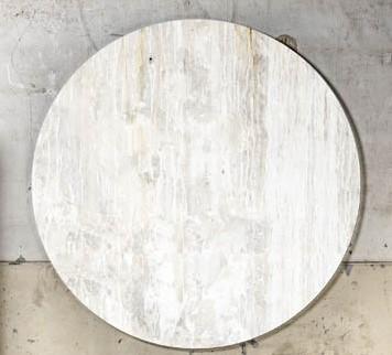 MONDIAZ SPOT spiegel rond Ø 120cm
