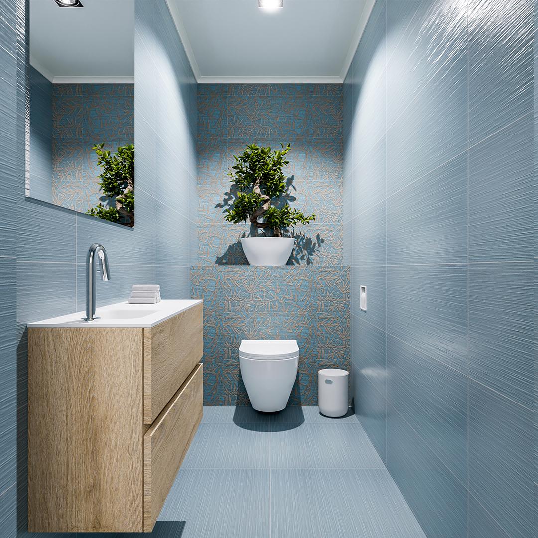 Geef jouw gastentoilet een upgrade met de glamoureuze toiletmeubel serie Ada. De vrijhangende onderkast Ada beschikt over 2 lades, is 30cm diep en 50cm hoog. Beschikbaar in de breedte van 40 t/m 120cm! In verschillende kleuren verkrijgbaar. De inleg Solid Surface wastafel Lex is 30cm diep en ook verkrijgbaar in meerdere kleuren.