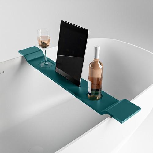 EASY Badplank 86cm solid surface kleur Smag