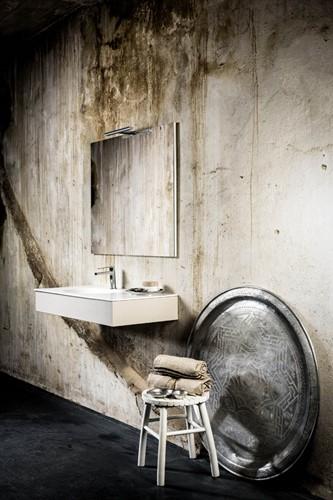 MONDIAZ ROON spiegel 40x160cm