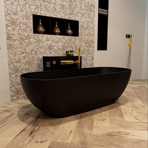 ROCK vrijstaand bad 170x70cm kleur Urban / Urban